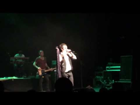 Океан Ельзи - Вставай (live In London 09.03.2014)
