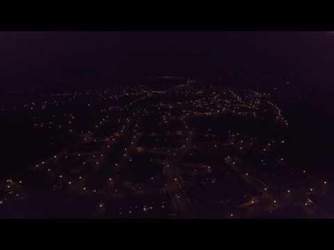 Q500 4k Aerial View of Lusk Co.Dublin Ireland