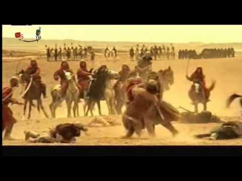 The Christian Martyr بطولات وهب   الشهيد النصراني