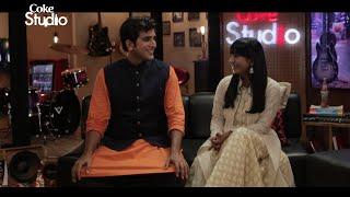 Coke Studio Season 9| BTS| Paar Chanaa De| Shilpa Rao & Noori