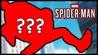 Spider-Man Ps4 - The SECRET Suit Unlocked!