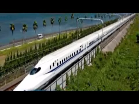 Mumbai-Ahmedabad Bullet Train to Travel Under Sea at Thane