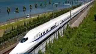Mumbai-Ahmedabad Bullet Train to Travel Under Sea at Thane