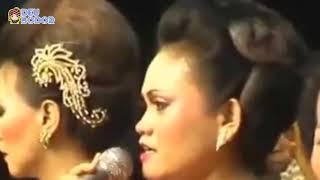 Parta Krama Full Video  Wayang Golek Asep Sunandar Sunarya