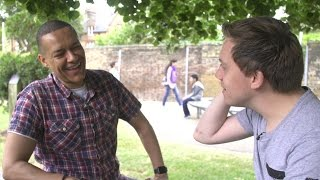 Owen Jones meets Clive Lewis | 'Jeremy Corbyn was only supposed to blow the bloody doors off'