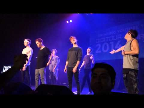 Our2ndlife song & dance