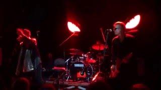 Marc Almond -  Minotaur, Live in Madrid 2016