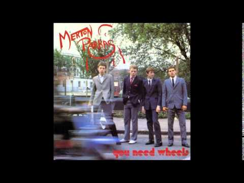 merton parkas / i don't want to know you