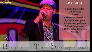 Top Hits -  Koplo Palapa Lawas Brodin Terbaik Full Audio