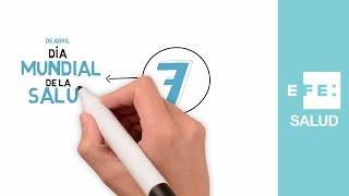 7 aliados para tu cuidado personal en el Día Mundial de la Salud