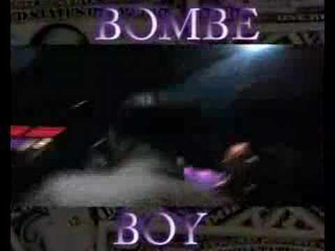 Keizer.R ft BombeBoy - 1 for da Money