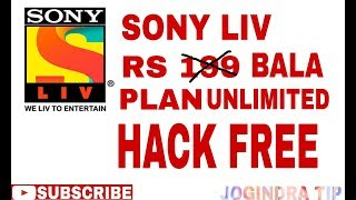 How to download SonyLiv Mod Watch Premium Videos and ad free