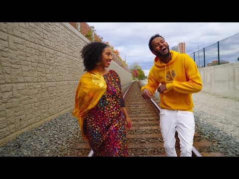 ZAKI YARE | ALLA QURUXSANAA | - New Somali Music Video 2019 (Official Video) thumbnail