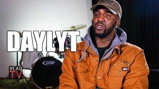 Daylyt Thinks Drake / Kanye Beef Started After Kanye Sabatoged Drake's 1st Music Video (Part 4)