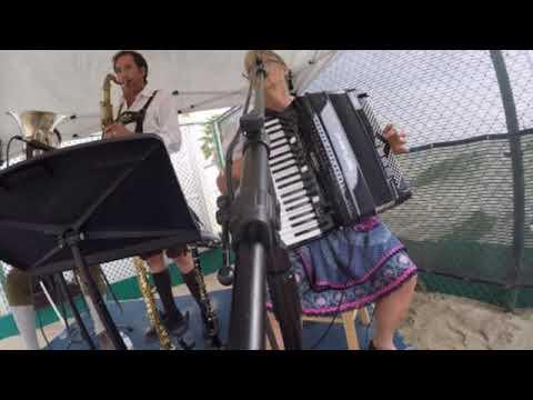 Santa Monica Beach Club 2017 Octoberfest