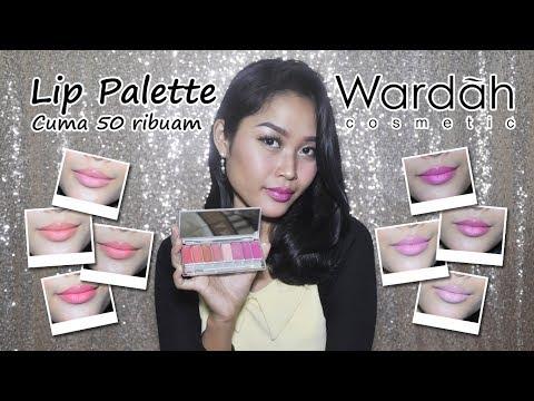 review-lip-palette-wardah-seri-pinky-peach