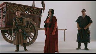 Khaluut (Халуут - Single Ladies 4 OST) Alihan Dze feat. Ginjin, Saryuna (Official Music Video)