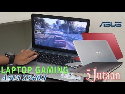 Laptop Gaming Murah Bisa Main Gta 5 Harga 5 Jutaan Youtube