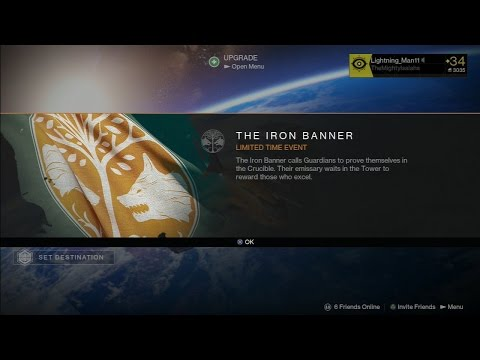Destiny trading system confirmed