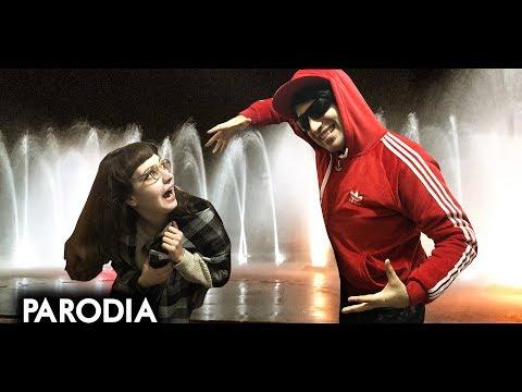 La Rompe Corazones  (PARODIA/Parody Video Oficial) - Daddy Yankee ft Ozuna