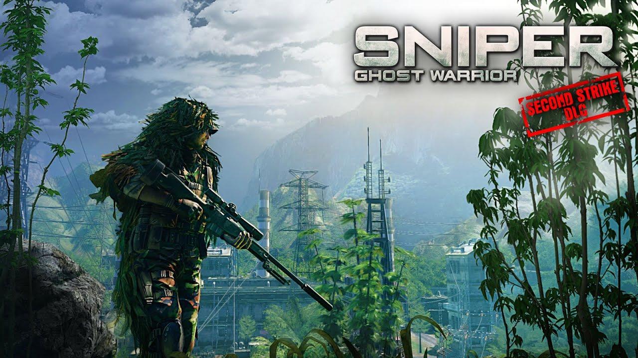 Sniper Ghost Warrior Türkçe Yama Nasıl Yapılır