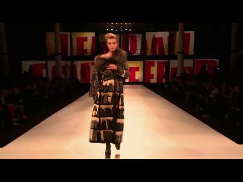 Jean Paul Gaultier | Fall Winter 2013/2014 Full Fashion Show | Exclusive