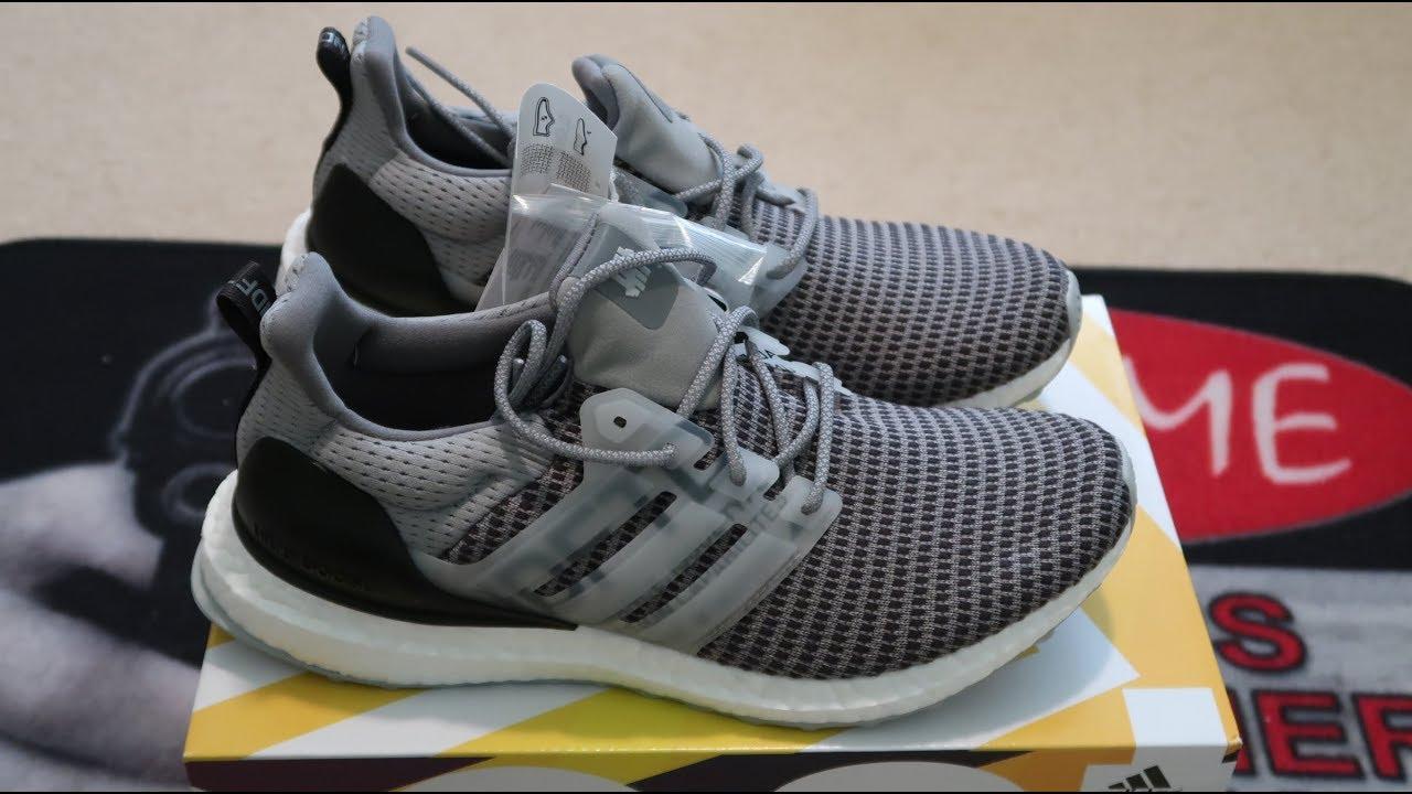 Adidas Ultra Boost 'UNDFTD\