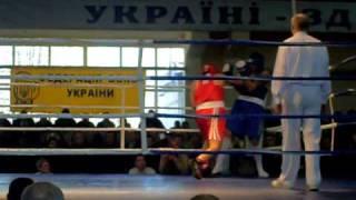 Усик - Мельник финал чемпионат Украины бокс 2011(Финал чемпионата Украины 2011 по боксу в категории до 91 кг., 2011-03-27T15:22:05.000Z)