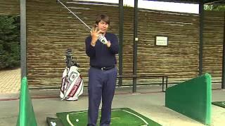 Clases de Golf por Álvaro Beamonte - Cap.5 Swing