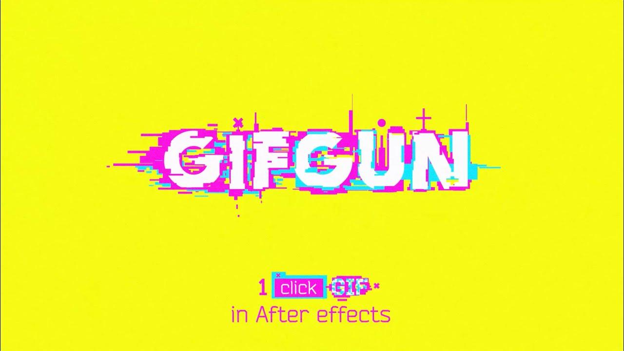 GifGun