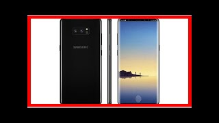 Breaking News | Samsung Galaxy Note 9 just got revealed with these iPhone X killing features