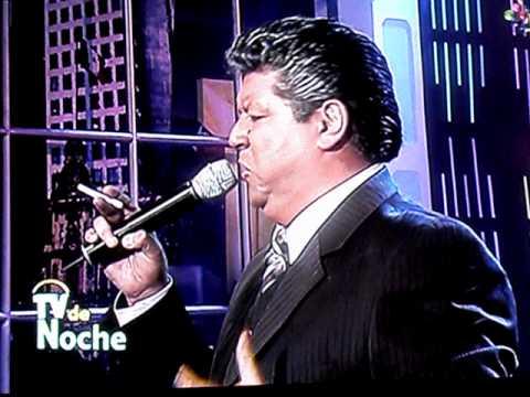 Javier Vazquez en Tv de Noche Final Mensual
