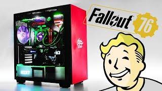 МОЙ ПК - Fallout 76 (обзор)