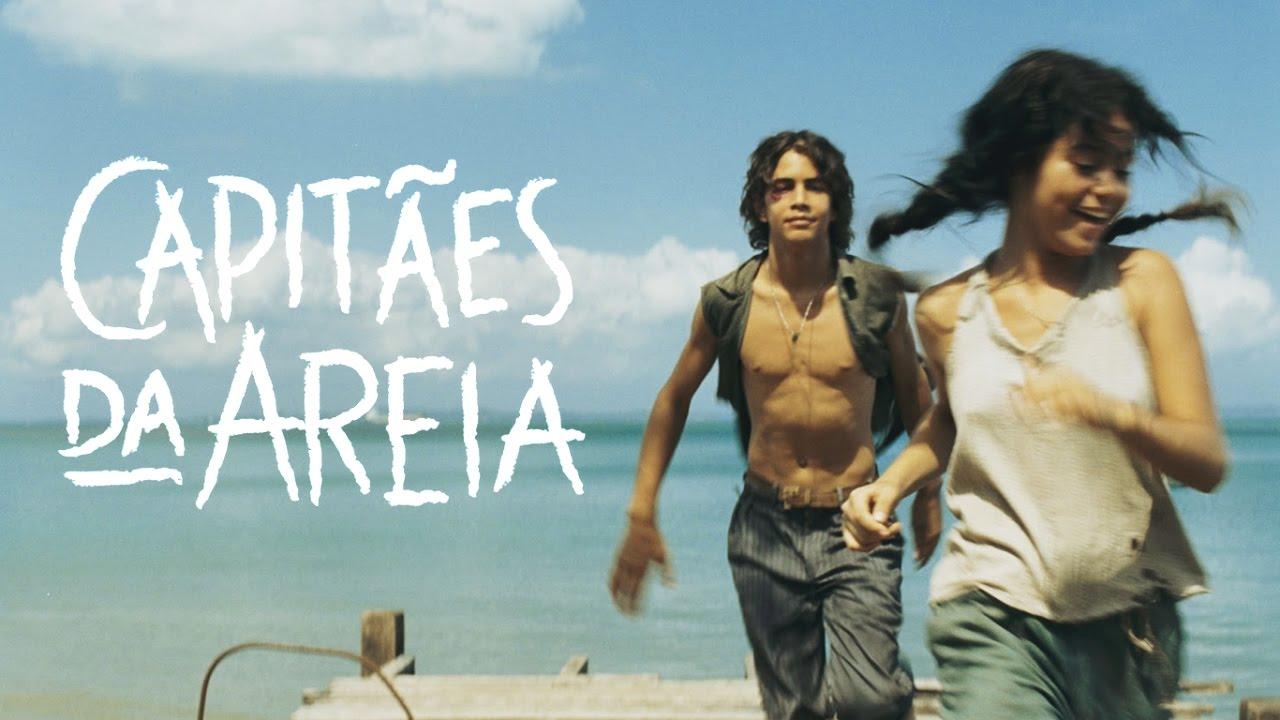 Capitães da Areia - Resumo - YouTube