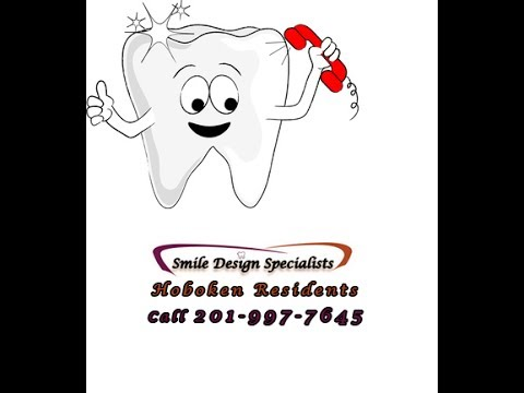 What is a porcelain crown-Hoboken nj-call 201-991-1228 Smile Design Specialist