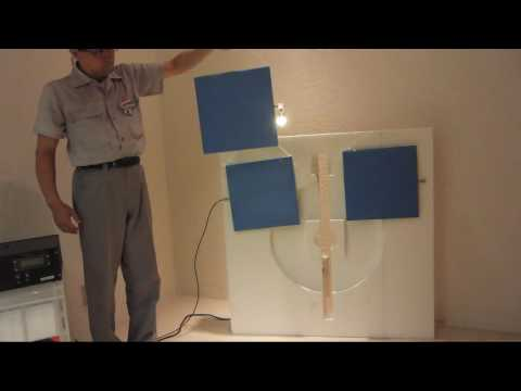 Novel Contactless Power Transmission (1)
