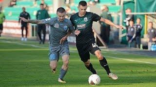 Видеообзор матча «Краснодар-2» – «Нижний Новгород»