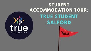 True Student Salford - Student Accommodation Tour Social Spaces