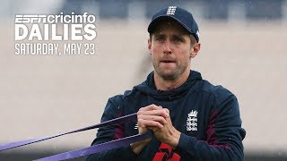 Woakes opens up about training in a controlled environment