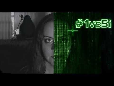 Episode 4: Opening The Five Eyes: Exposing The Methods Of The Spies - A #1vs5i Live Event