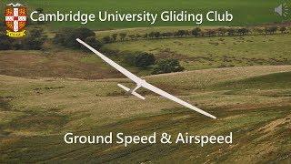 Ground Speed & Airspeed