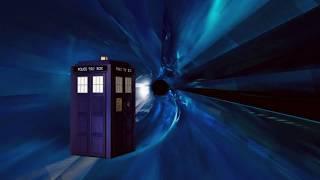 Доктор кто (фансериал) Трейлер к 1-ой арке 1-ой серии
