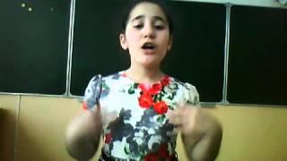 Маргарита Климанова «Родина»
