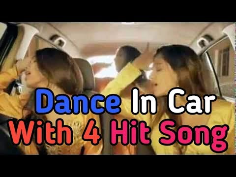 Dancing Car by Indian | The Plumber