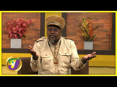 Luciano and Mikey General Call for Redemption   TVJ Smile Jamaica