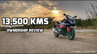 13,500 kms - Mid long term ownership review of Benelli 302R