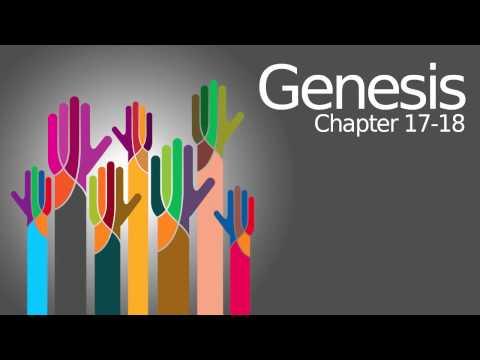 Genesis 17-18