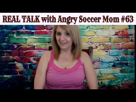 Real Talk With Angry Soccer #62