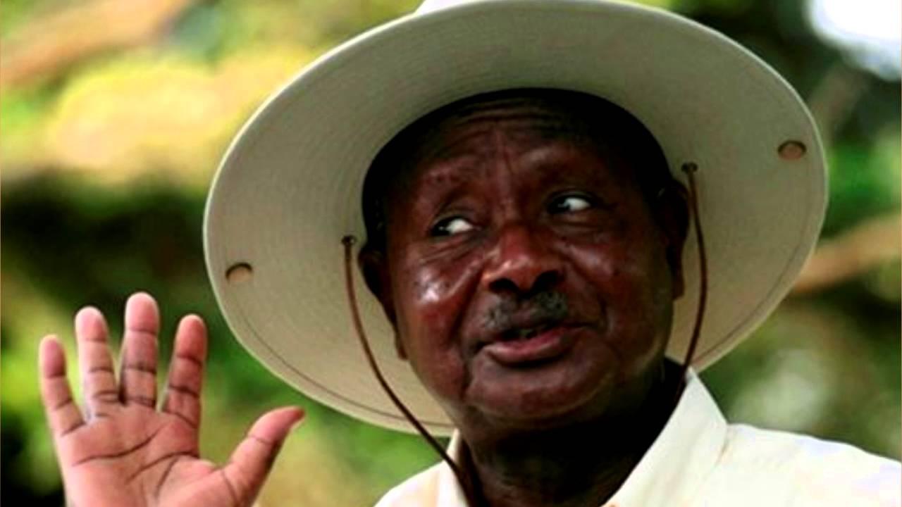 Download Gavumenti ya Uganda epondoose: egyeewo emisango gyonna ku Dr Kiyingi