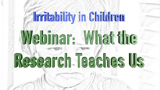 Webinar: Irritable Kids - What the Research Teaches Us thumbnail